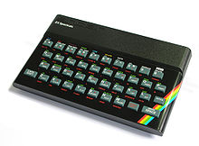 ZX Spektrum retro gaming post thumbnail image